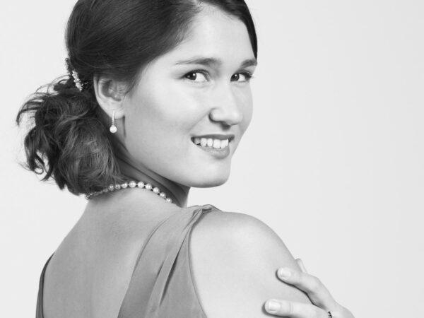 Julie Gebhart | International Opera Academy