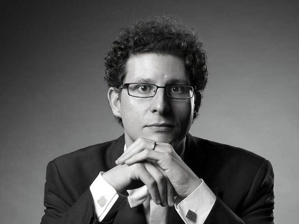 Pietro Rizzo | International Opera Academy