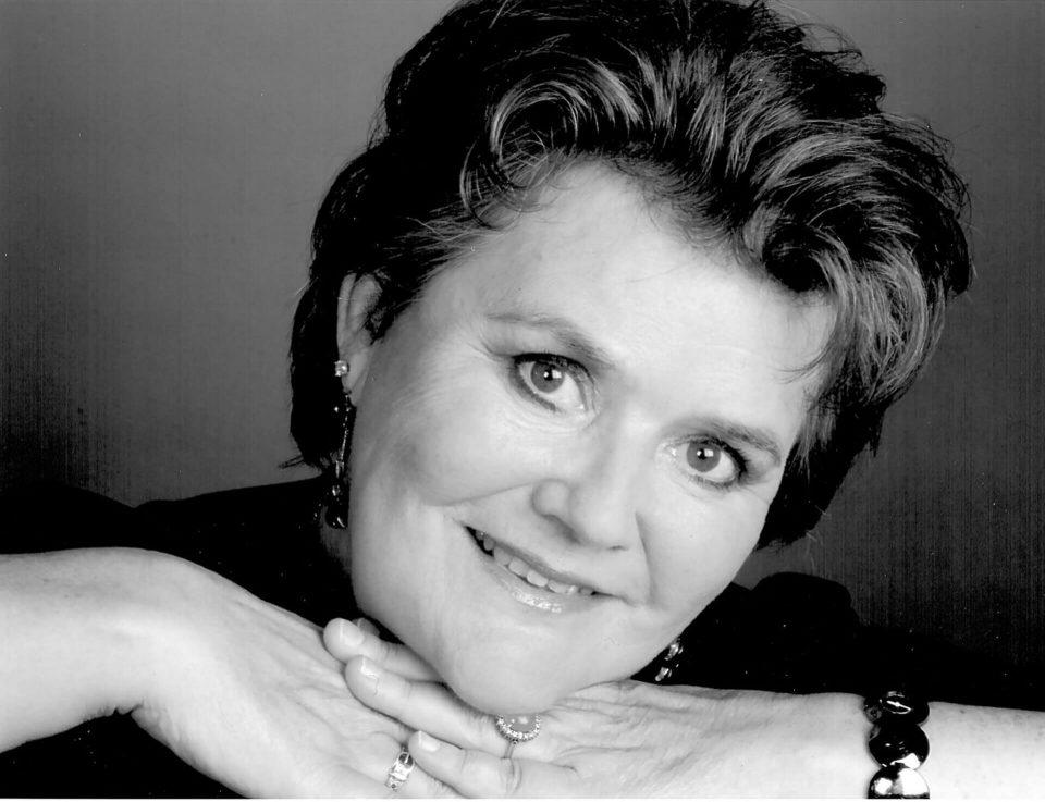 Charlotte Margiono | International Opera Academy