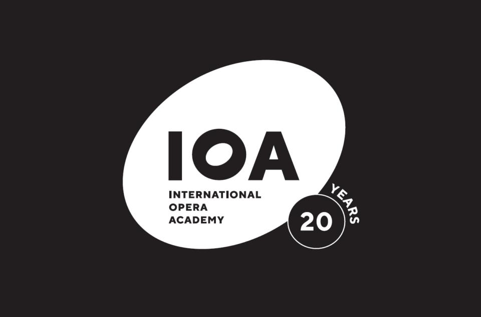 IOA 20 years | International Opera Academy